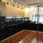 Кухни с фасадом ADELKREIS