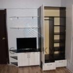 Шкаф распашной в Москве