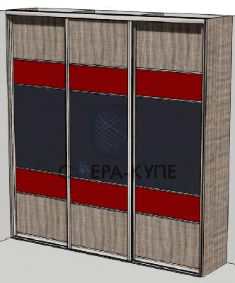 3D проект от компании Сфера купе