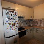 Кухня PRINT. Мебельный салон Сфера купе. Кухни в Москве на заказ