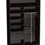 3D проект шкафа купе от салона Сфера купе