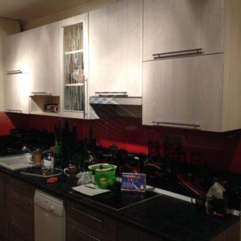 Кухня ARPA в Москве. Кухни на заказ по низкой цене в Москве