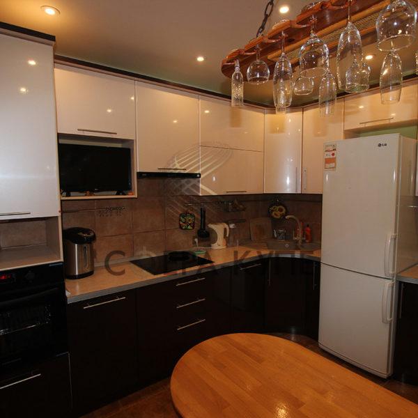 Кухня ARPA (постформинг)