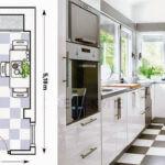 L-образна кухня