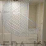 Шкаф в коридор по индивидуальным размерам