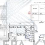 проект шкафа NOVA