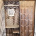 Изготовление шкафов в нишу